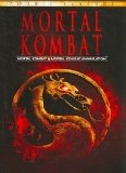 Mortal Kombat - Parts I and II (2PK) System.Collections.Generic.List`1[System.String] artwork