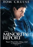 Minority Report (Widescreen Edition) System.Collections.Generic.List`1[System.String] artwork
