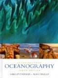 Introductory Oceanography  10th 2004 (Revised) 9780131453784 Front Cover