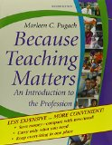 Because Teaching Matters, Second Edition Binder Ready Version N/A edition cover