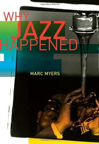 Why Jazz Happened   2013 edition cover