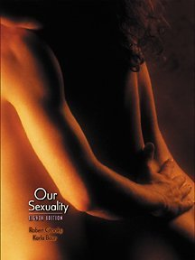 Our Sexuality  8th 2002 edition cover