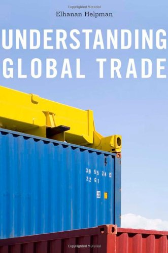 Understanding Global Trade   2011 9780674060784 Front Cover