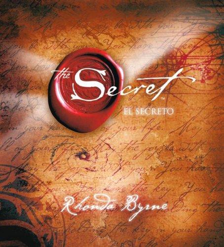 El Secreto/The Secret:  2007 edition cover
