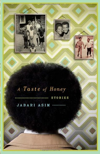 Taste of Honey   2010 edition cover