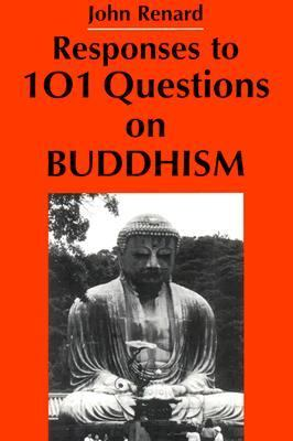 Responses to 101 Questions on Buddhism   1999 edition cover