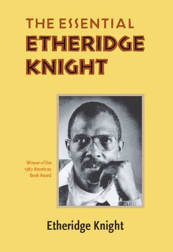 Essential Etheridge Knight  N/A edition cover