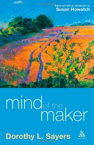 Mind of the Maker   2004 edition cover