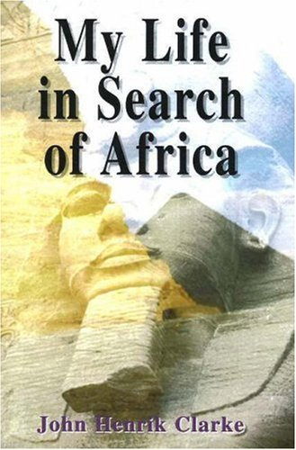 My Life in Search of Africa  N/A 9780883781784 Front Cover