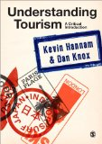 Understanding Tourism A Critical Introduction  2010 edition cover