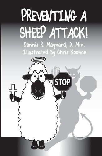 Preventing a Sheep Attack  N/A 9781484017784 Front Cover