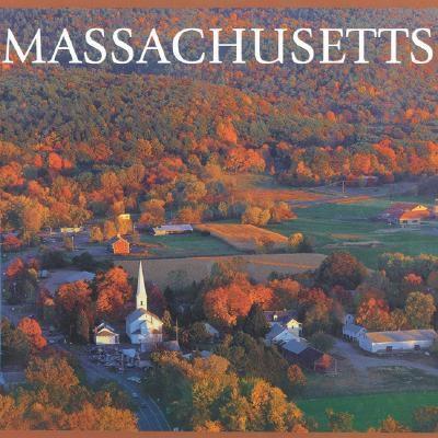 Massachusetts   2001 9781552851784 Front Cover