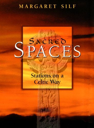 Sacred Spaces Stations on a Celtic Way  2001 9781557252784 Front Cover