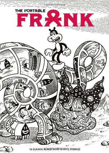 Portable Frank   2008 edition cover