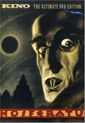 Nosferatu (The Ultimate Two-Disc Edition) System.Collections.Generic.List`1[System.String] artwork