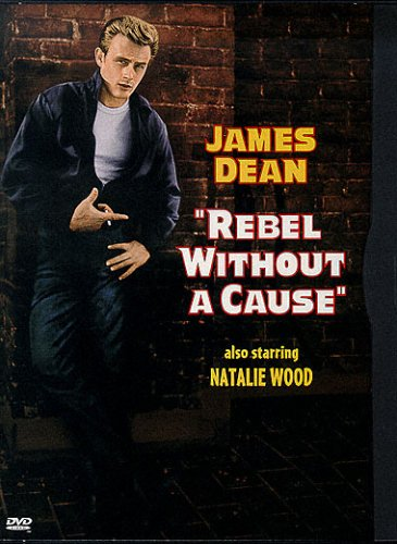 Rebel Without a Cause (Single Disc Edition) System.Collections.Generic.List`1[System.String] artwork