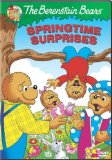 The Berenstain Bears: Springtime Surprises System.Collections.Generic.List`1[System.String] artwork