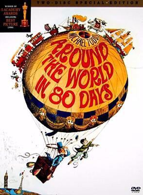 Around the World in 80 Days (Two-Disc Special Edition) System.Collections.Generic.List`1[System.String] artwork