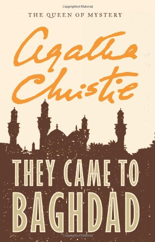 They Came to Baghdad  N/A edition cover