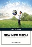 New New Media  2nd 2013 edition cover