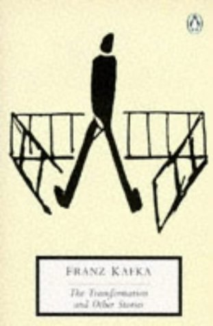 Transformation (Metamorphosis) and Other Stories Works Published During Kafka's Lifetime  1992 (Revised) edition cover