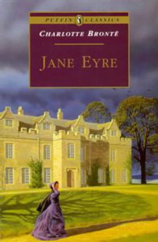 Jane Eyre   1994 (Abridged) 9780140366785 Front Cover