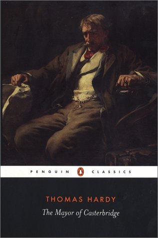 Mayor of Casterbridge   2003 (Revised) edition cover