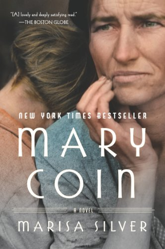 Mary Coin  N/A edition cover