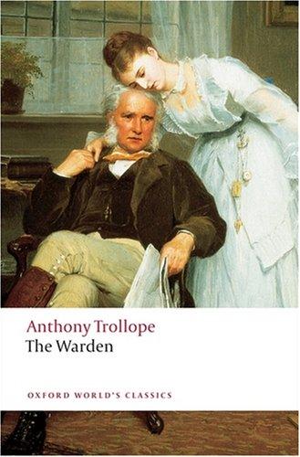 Warden   2008 edition cover