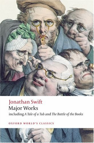 Major Works   2008 edition cover
