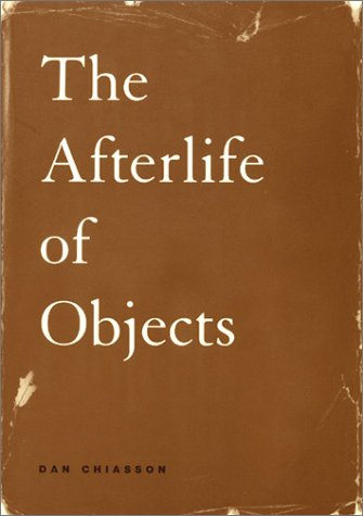 Afterlife of Objects   2002 9780226103785 Front Cover