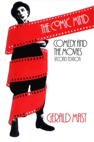 Comic Mind Comedy and the Movies 2nd (Reprint) edition cover