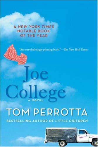 Joe College  Revised edition cover