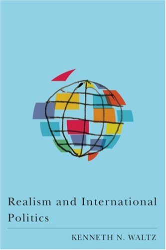 Realism and International Politics   2008 edition cover