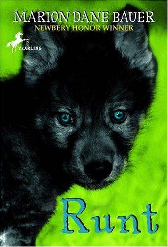 Runt  Reprint edition cover
