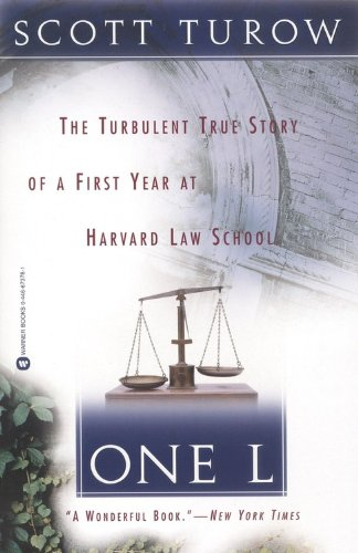 One L   1977 (Reprint) edition cover