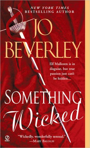 Something Wicked   1997 edition cover