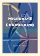 Microwave Engineering  3rd 2005 (Revised) edition cover