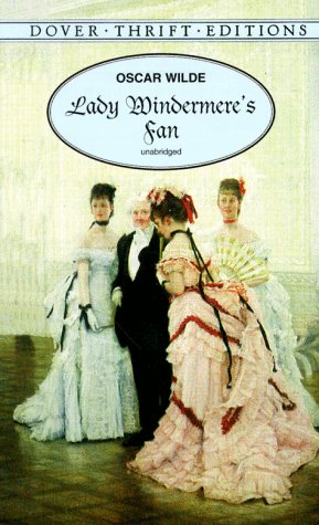 Lady Windermere's Fan  N/A edition cover