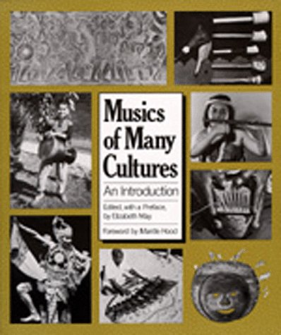 Musics of Many Cultures An Introduction  1983 edition cover