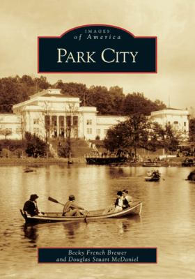Park City   2005 9780738541785 Front Cover