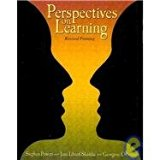 Perspectives on Learning  Revised 9780757562785 Front Cover