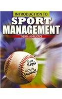 Introduction to Sport Management Theory and Practice  2011 (Revised) edition cover