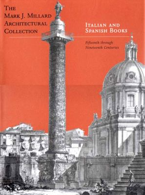 Italian and Spanish Books Fifteenth Through Nineteenth Centuries N/A 9780807614785 Front Cover