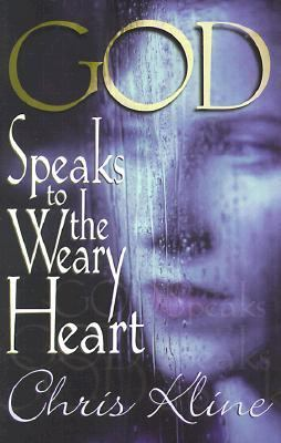 God Speaks to the Weary Heart N/A 9780882707785 Front Cover