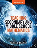 Teaching Secondary and Middle School Mathematics  5th 2016 (Revised) 9781138922785 Front Cover