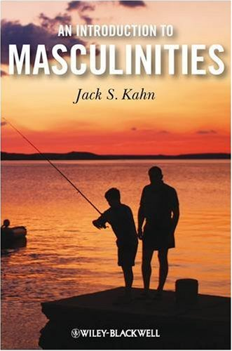 Introduction to Masculinities   2009 edition cover