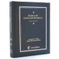Employment Law: Cases and Materials 5th 2012 edition cover