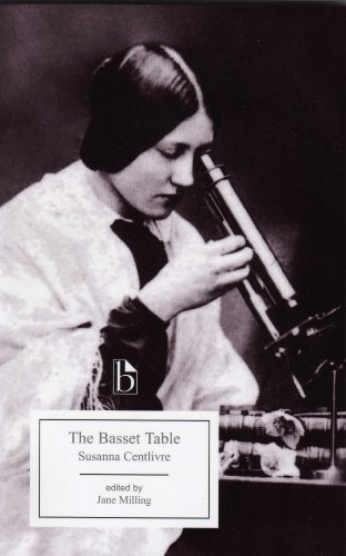 The Basset Table:  2009 edition cover