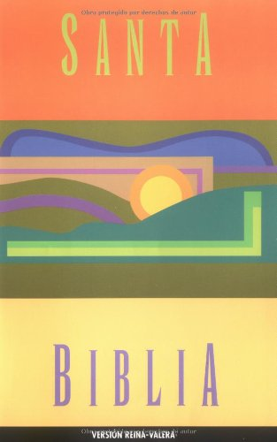 Spanish Bible RVR N/A edition cover